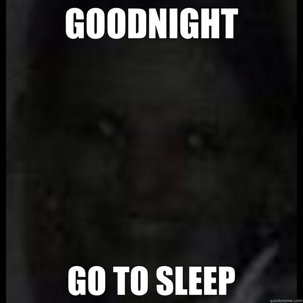Have a Good Night Memes 3