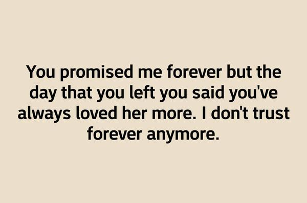 Cute Hurting Quotes on Relationship