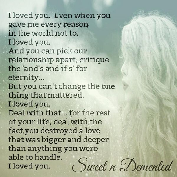 Cool Hurting Quotes on Relationship