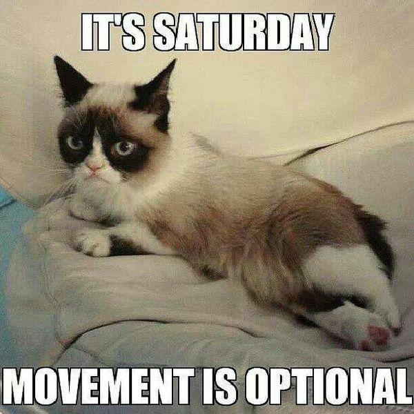 Its Saturday Meme 1
