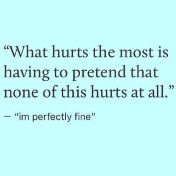 Magnificent Melancholy Quotes about Hurt Feelings