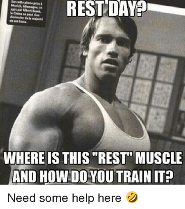 Motivational Working Out Meme 5