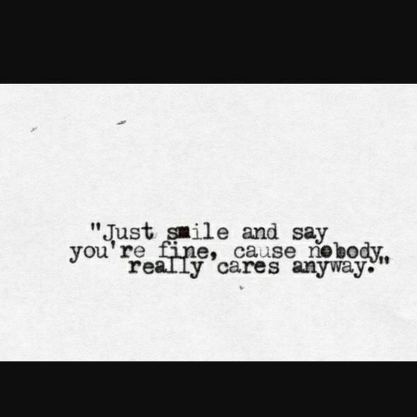Perfect Sad Hurt Quotes for Her