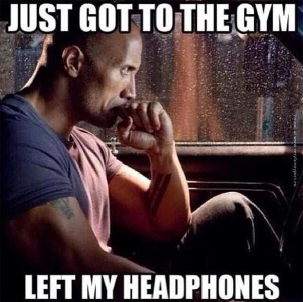 Super Funny Exercising Memes 5