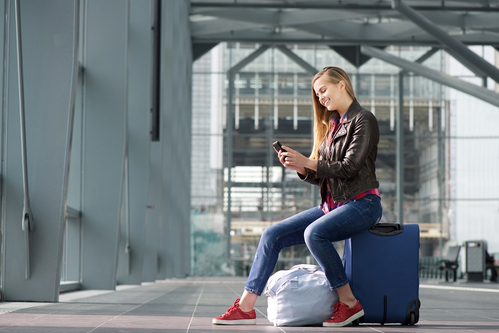 Text Messages to Send in Long Distance Relationship