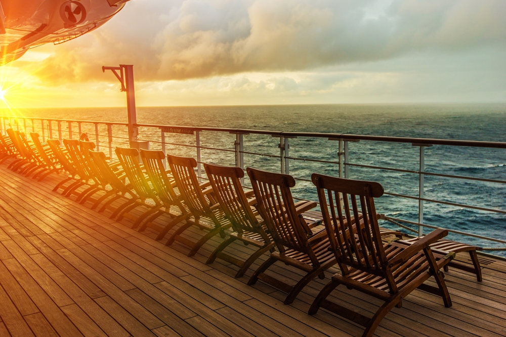 Cruise Captions