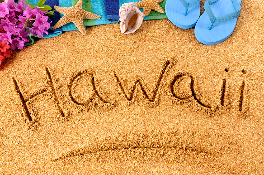 Hawaii Captions