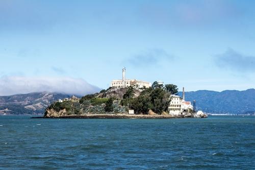Alcatraz Captions