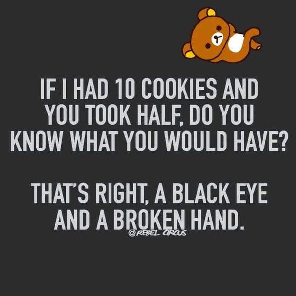 Killingly Good Humorous Quotes 1