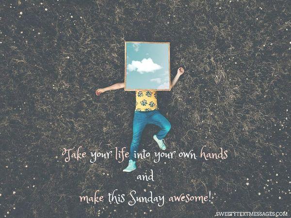 Sunday Motivational Quotes 1