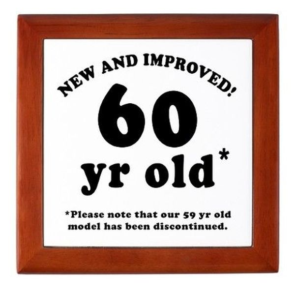 Awesome 60th Birthday Memes and GIFs 2