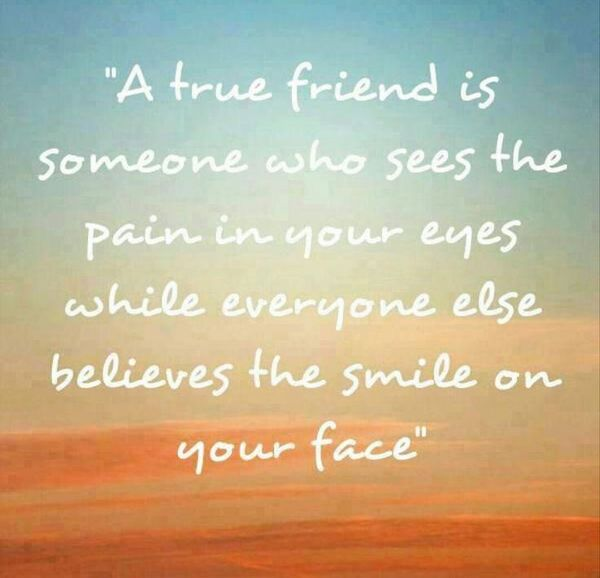 Inspiring Sayings for Your Friend