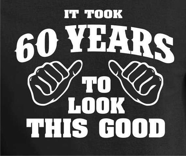 Bets Happy 60th Birthday Images 2